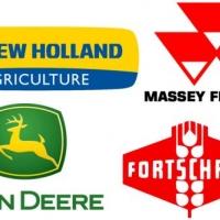 Ipari-mezőgazdasági ékszíjak